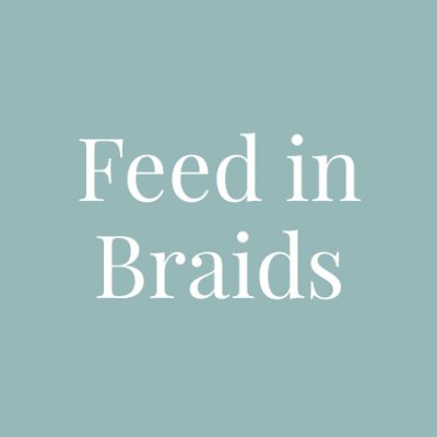 Feed In Braids